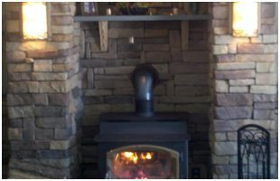 Fireplaces | Queenstown, MD | Steve Johnson Masonry | 410-827-6181