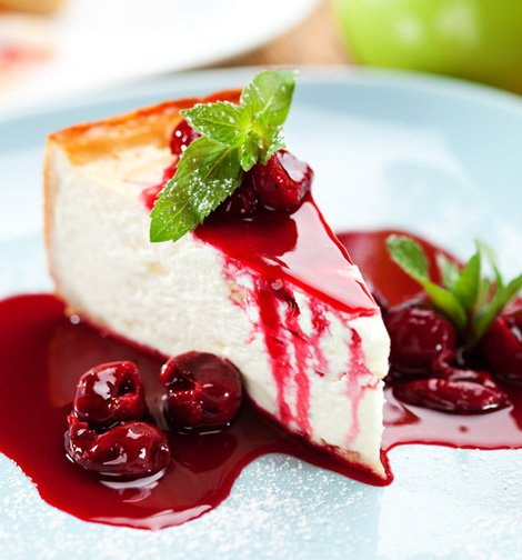 Cheesecake | Little Neck, NY | Centre Pizzeria Restaurant | 718-229-9879