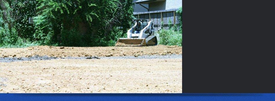 Land Clearing | Houston, TX | M.G. Excavators, INC. | 832-623-6032