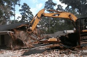 Demolition Services   Houston, TX   M.G. Excavators, INC.   832-623-6032