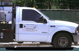 Excavation Services | Houston, TX | M.G. Excavators, INC. | 832-623-6032