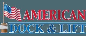 American Dock & Lift logo