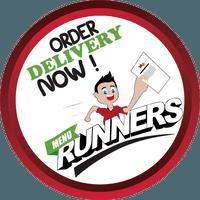 Menu Runners