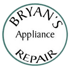 Bryan's Appliance Repair - Logo