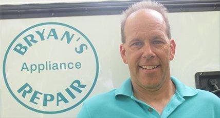 Bryan's Appliance Repair