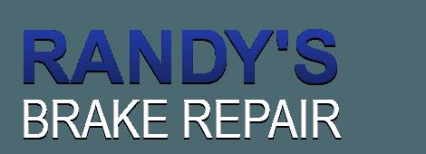 Randy's Brake Repair