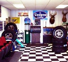 Auto Repair Shop Sand Lake, MI - Big Ben's Tires & Auto Repairs