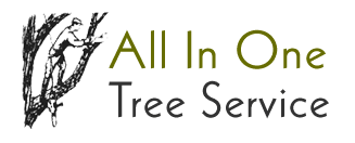 All In One Tree Service-Logo