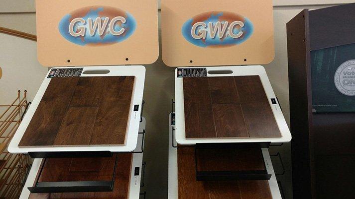 Hardwood and Vinyl Flooring