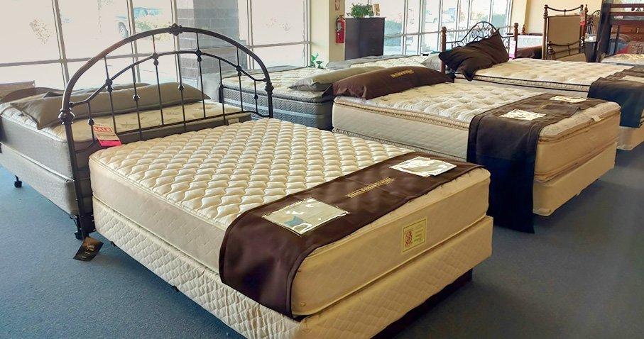 Bedroom Sets and Mattresses