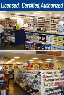 Machine Shop - Lake Havasu City, AZ - Jack's Auto Parts & Machine Shop