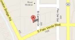 Jack's Auto Parts & Machine Shop 1551 Palo Verde Blvd South Lake Havasu City, AZ 86403