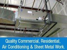 Sheet Metal Service - Kahului, HI - Aloha Sheet Metal LLC