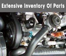 SUV Parts - Augusta, KS - R & L Truck Parts