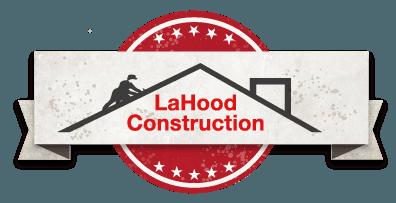 Jim LaHood Construction Inc Logo