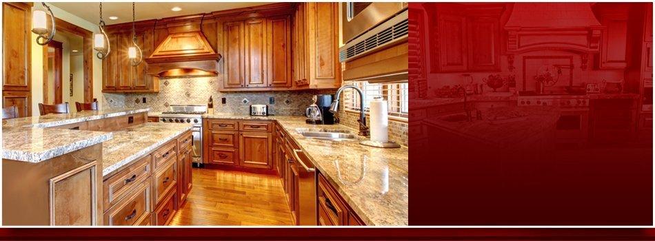 Attrayant Custom Countertops | Smyrna, TN | Riverside Cabinets | 615 218 5071
