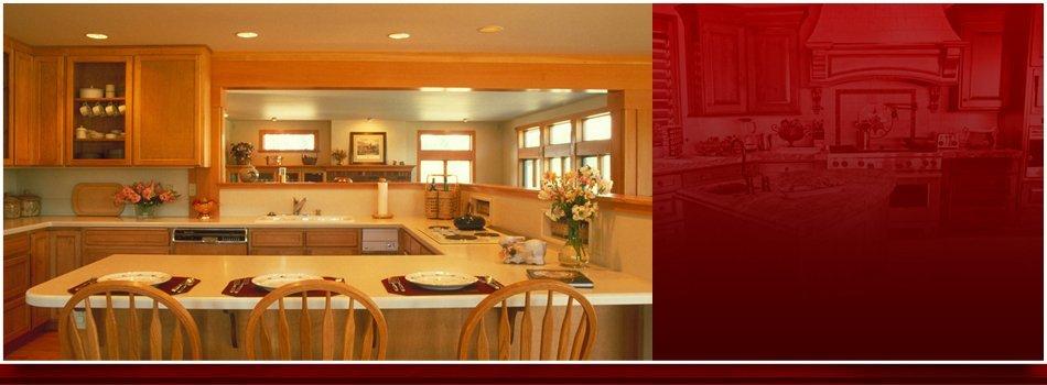 Granite Countertops | Smyrna, TN | Riverside Cabinets | 615 218 5071