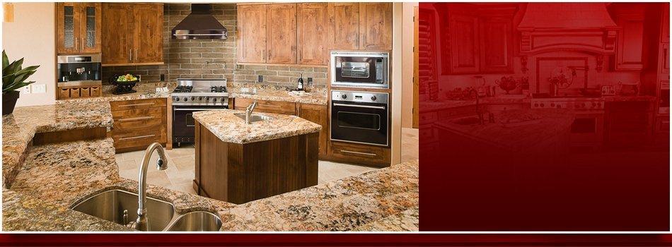 Merveilleux Countertops | Smyrna, TN | Riverside Cabinets | 615 218 5071