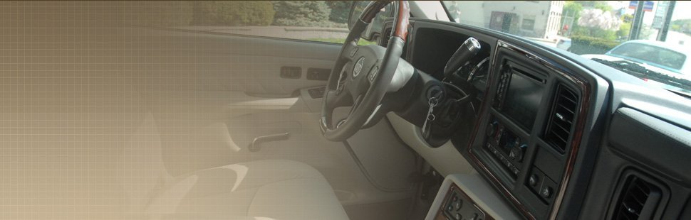Find The Perfect Accessories For Your Truck Or SUV. Pickup Truck Interior