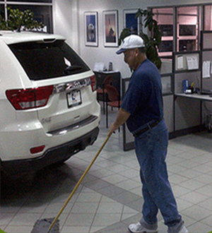auto, car, cleaning, dealership