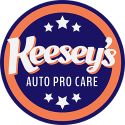 Keesey's Auto Pro Care-logo