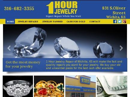12++ One hour jewelry repair wichita ks ideas