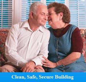 Senior Apartments - Des Moines, IA - Stone Crest - senior