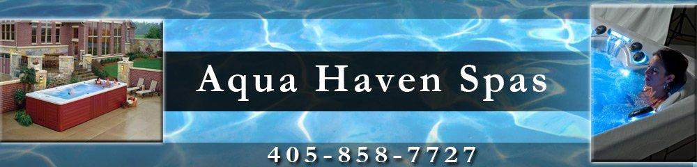 Spa Or Pool Sales And Services Oklahoma City OK - Aqua Haven Spas