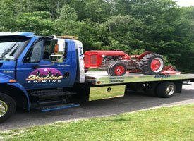Skyline Towing  - Pittsfield, MA  - Photo Gallery