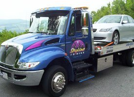 Photo Gallery - Skyline Towing  - Pittsfield, MA