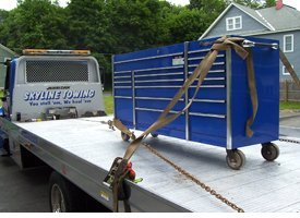 Skyline Towing  - Photo Gallery - Pittsfield, MA