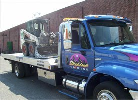 Photo Gallery - Pittsfield, MA  - Skyline Towing
