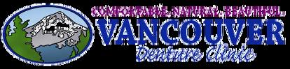 Vancouver Denture Clinic - Logo