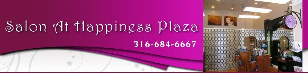 Beauty Salon - Wichita, KS - Salon At Happiness Plaza