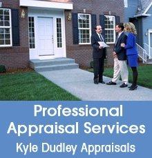 Appraisal Service - Canyon, TX - Kyle Dudley Appraisals