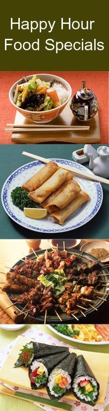 Chinese Restaurant - Lisle, IL - Tairyo House