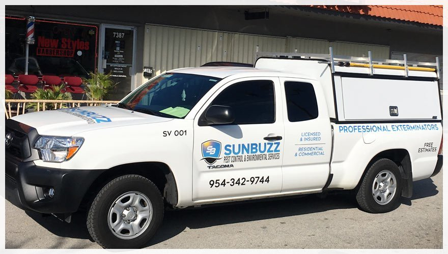 Sunbuzz Pest Control & Environmental Services Inc