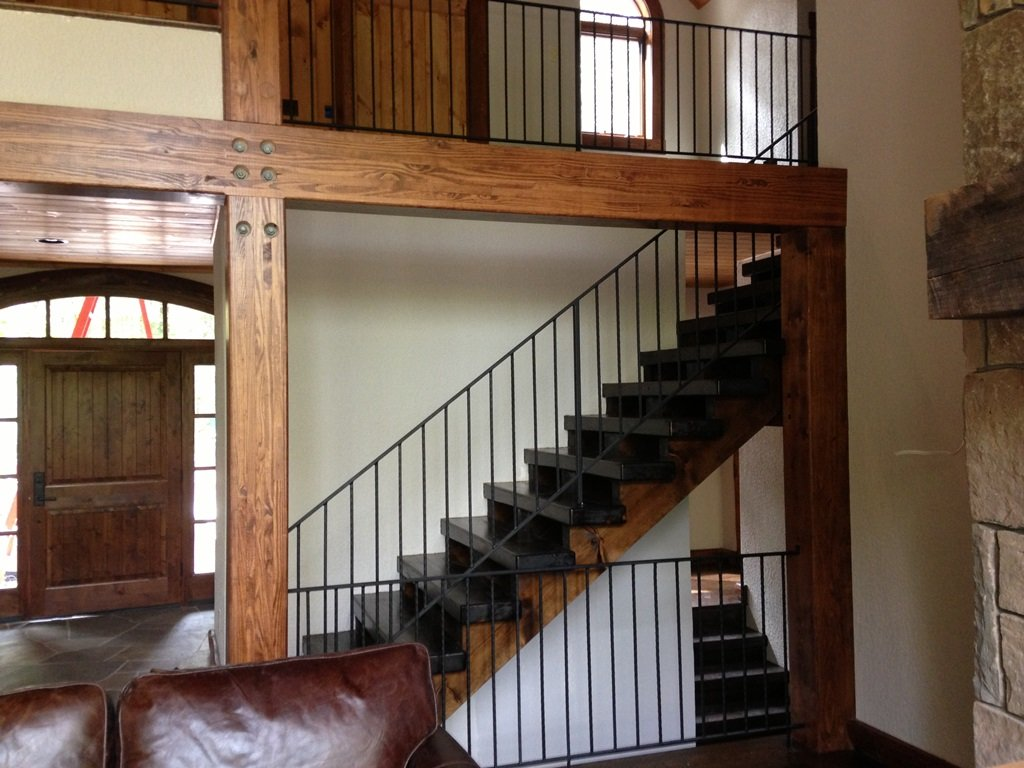 gta and railings buy install interior the toronto in
