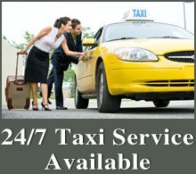 Taxi Service - New Philadelphia, OH - Performance Taxi
