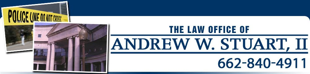 Lawyer - Tupelo, MS - The Law Office of Andrew W. Stuart, II