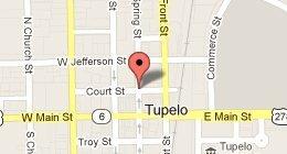 The Law Office of Andrew W. Stuart, II 204 N. Spring Street, Tupelo, MS