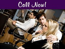 Hair Care - Onley, VA - Splash Hair Studio - salon - Call Now!