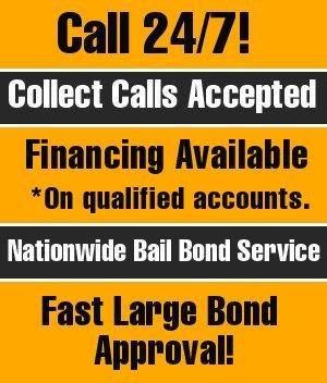 bail bondsman - Rock Hill, SC - LION Surety Services, LLC We Spring Bail Bonds