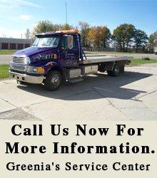 Auto Repair - Emmett, MI - Greenia's Service Center