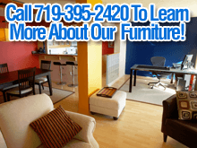 Furniture Sales - Buena Vista,  CO - Valley Home Furnishings - Call 719-395-2420 To Learn More About Our Furniture!