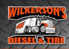 Wilkerson's Diesel & Tire