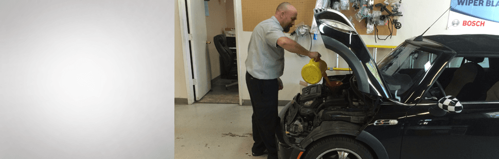Auto maintenace to keep your car running like new