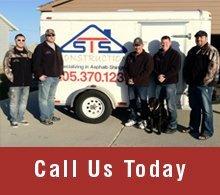 Residential Construction Company - Sioux Falls, SD - STS Construction