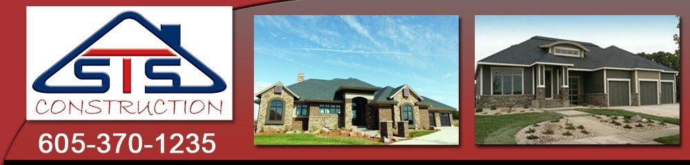 Construction Company - Sioux Falls, SD - STS Construction