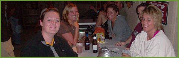 Bocce ball court   Des Moines, IA   Tumea & Sons Restaurant   515-282-7976
